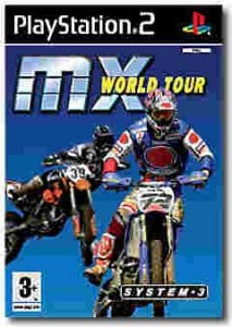 MX World Tour per PlayStation 2