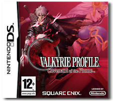 Valkyrie Profile: Covenant of the Plume per Nintendo DS