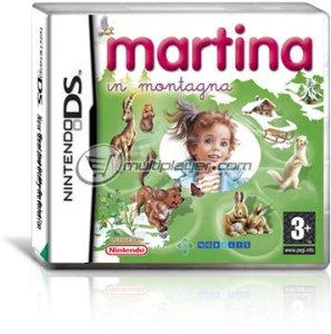 Martina in Montagna per Nintendo DS