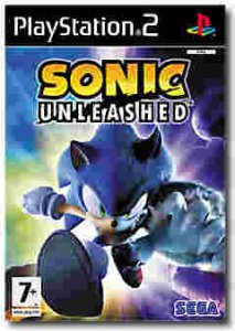 Sonic Unleashed per PlayStation 2