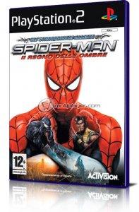 Spider-Man: Il Regno delle Ombre per PlayStation 2