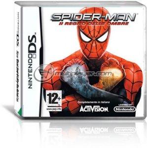 Spider-Man: Il Regno delle Ombre per Nintendo DS