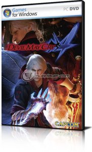 Devil May Cry 4 per PC Windows