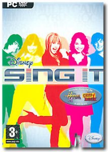 Disney: Sing it per PC Windows
