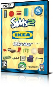 The Sims 2: Ikea Home Stuff per PC Windows