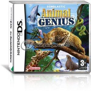 Animal Genius per Nintendo DS