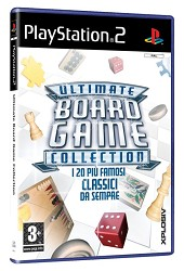 Ultimate Board Game Collection per PlayStation 2