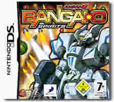 Bangai-O Spirits per Nintendo DS