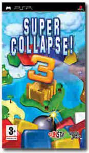 Super Collapse! 3 per PlayStation Portable