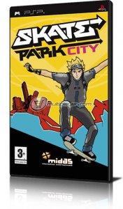 Skate Park City per PlayStation Portable