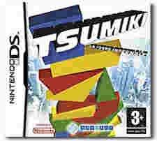 Tsumiki: La Torre Infernale per Nintendo DS