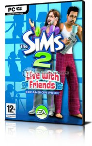 The Sims 2: Live With Friends per PC Windows