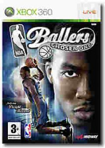 NBA Ballers: Chosen One per Xbox 360