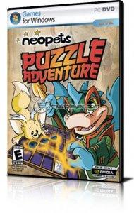 Neopets: Puzzle Adventure per PC Windows