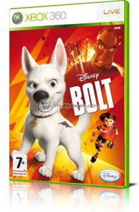 Bolt per Xbox 360