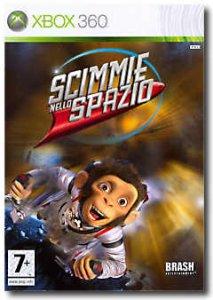 Space Chimps: Scimmie nello Spazio per Xbox 360