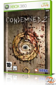 Condemned 2: Bloodshot per Xbox 360