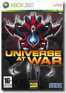 Universe at War: Earth Assault per Xbox 360