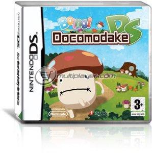 Docomodake DS per Nintendo DS