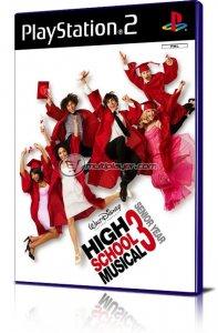 High School Musical 3: Senior Year Dance! per PlayStation 2