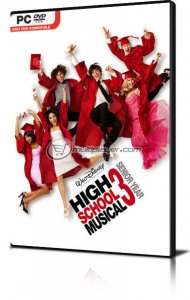 High School Musical 3: Senior Year Dance! per PC Windows