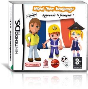 Mind Your Language: Impara il Francese! per Nintendo DS