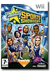 Celebrity Sports Showdown per Nintendo Wii
