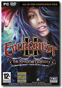 Everquest II: The Shadow Odyssey per PC Windows