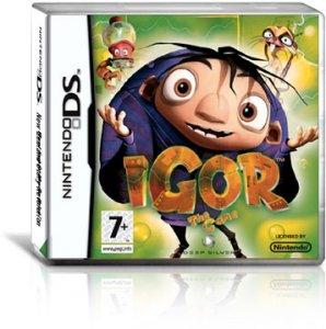 Igor per Nintendo DS