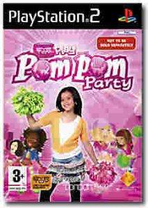 EyeToy Play: PomPom Party per PlayStation 2
