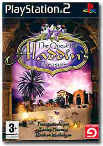 The Quest for Aladdin's Treasure per PlayStation 2