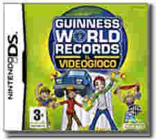 Guinness World Records: Il Videogioco per Nintendo DS
