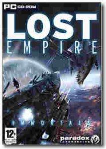 Lost Empire: Immortals per PC Windows