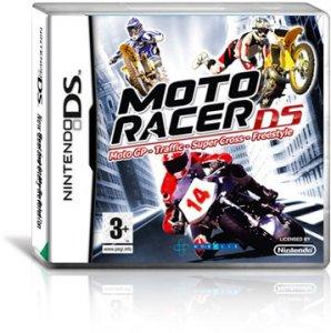 Moto Racer DS per Nintendo DS