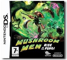 Mushroom Men: Rise of the Fungi per Nintendo DS