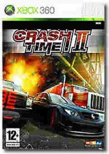 Crash Time II per Xbox 360