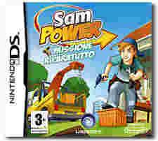 Sam Power: Missione Riparatutto per Nintendo DS