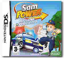 Sam Power: Missione Poliziotto per Nintendo DS