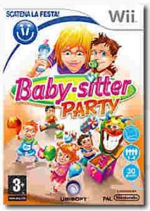 Baby-Sitter Party per Nintendo Wii