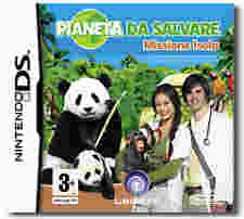 Pianeta Da Salvare: Missione Isola per Nintendo DS