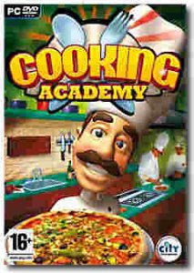 Cooking Academy per PC Windows