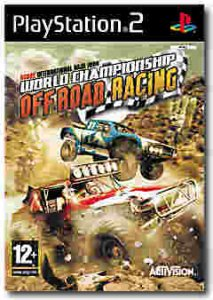 World Championship Off Road Racing per PlayStation 2