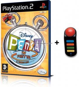 Disney: Pensa in Fretta per PlayStation 2