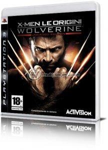 X-Men - Le Origini: Wolverine per PlayStation 3