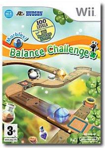 Marbles! Balance Challenge per Nintendo Wii