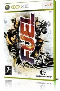 Fuel per Xbox 360