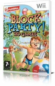 Block Party! per Nintendo Wii