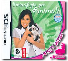La Vita di Emma: Il mio Rifugio per Animali per Nintendo DS