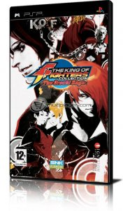 The King of Fighters Collection: The Orochi Saga per PlayStation Portable