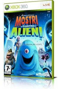 Mostri Contro Alieni per Xbox 360